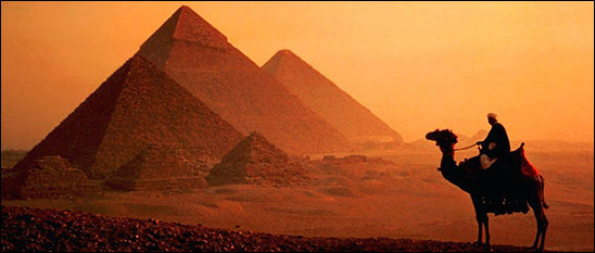 Giza_Pyramids_Dusk_Beautiful