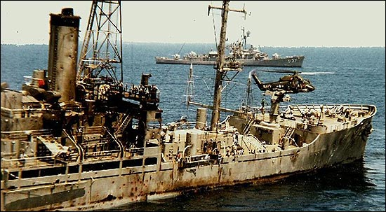 uss-liberty-nsa-spy-ship-damage-israel-1967