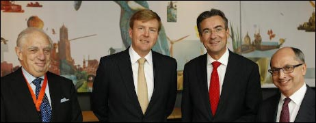 Willem_Alexander_Trilateral_Commission